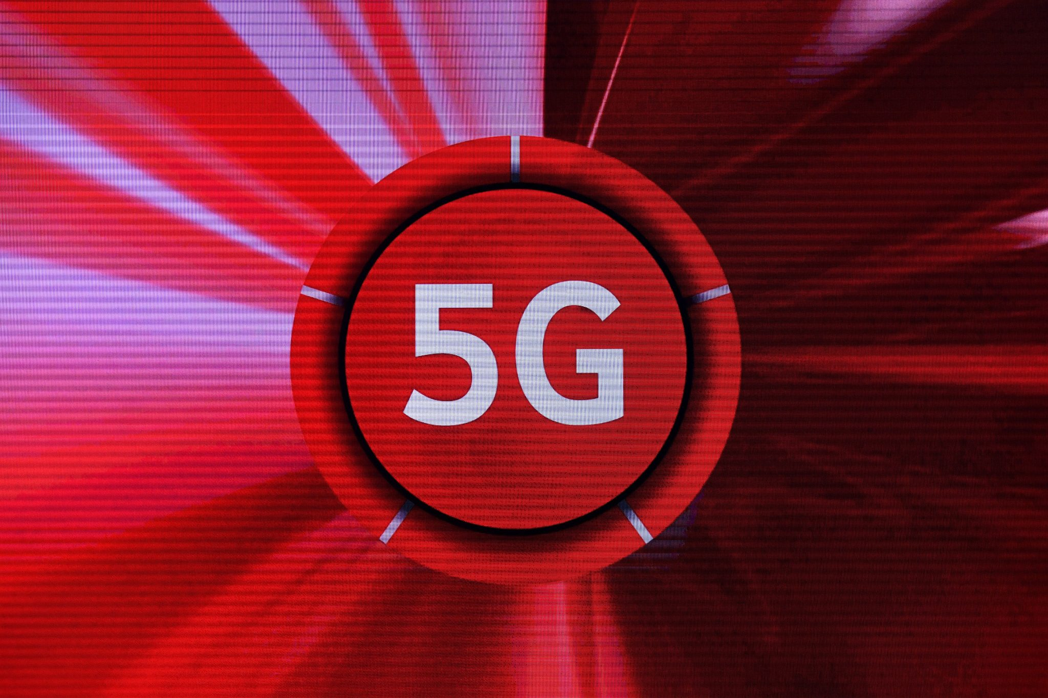 Vodafone Launches First 5G Service in Budapest post's picture