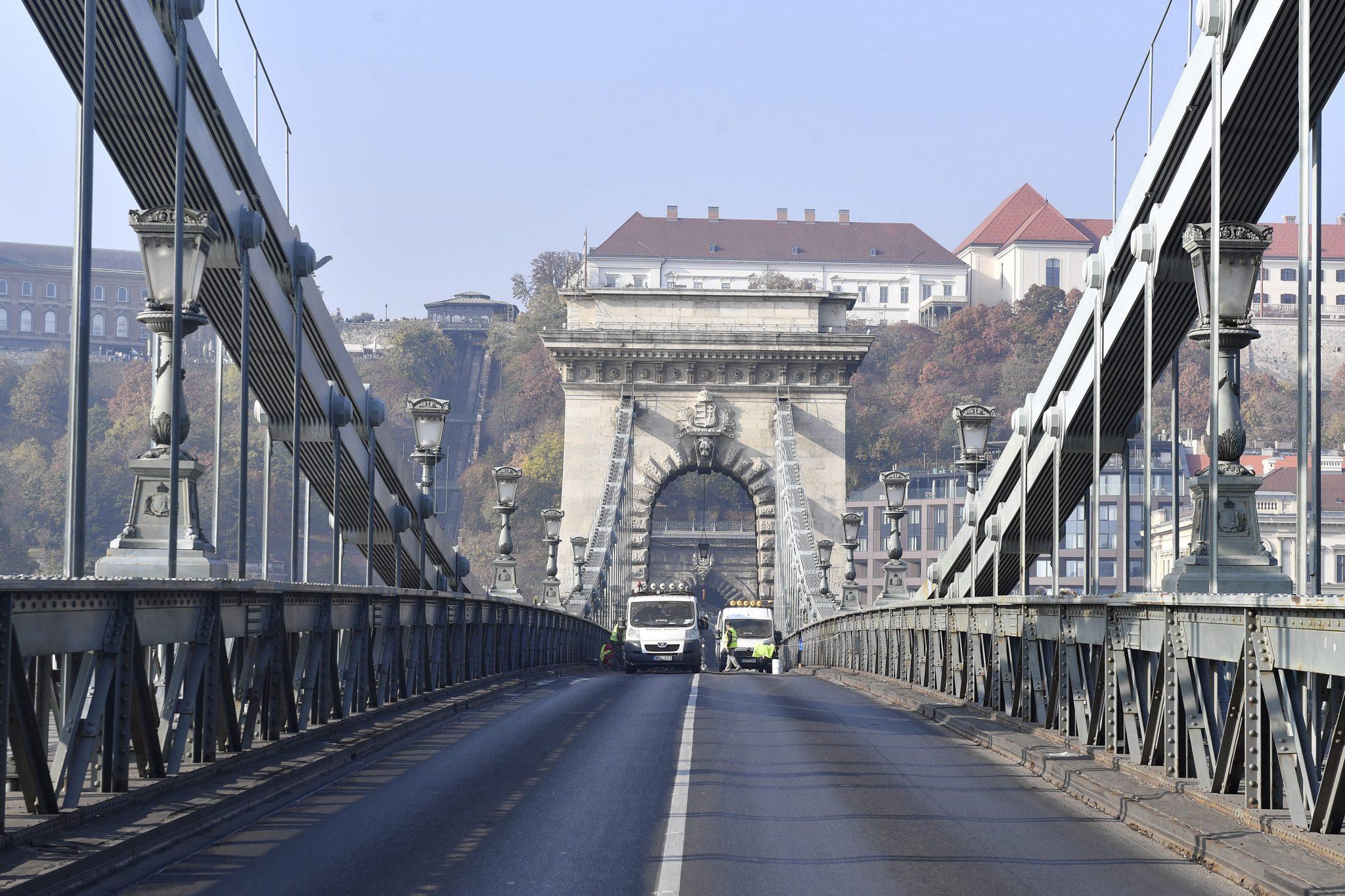 Chain Bridge Refurbishment Still Doubtful post's picture