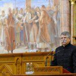 House Speaker: Criticism of Govt's Emergency Powers 'Unwarranted'