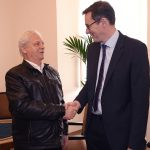 Karácsony: Former Mayors Demszky, Tarlós Recognised for their Achievements