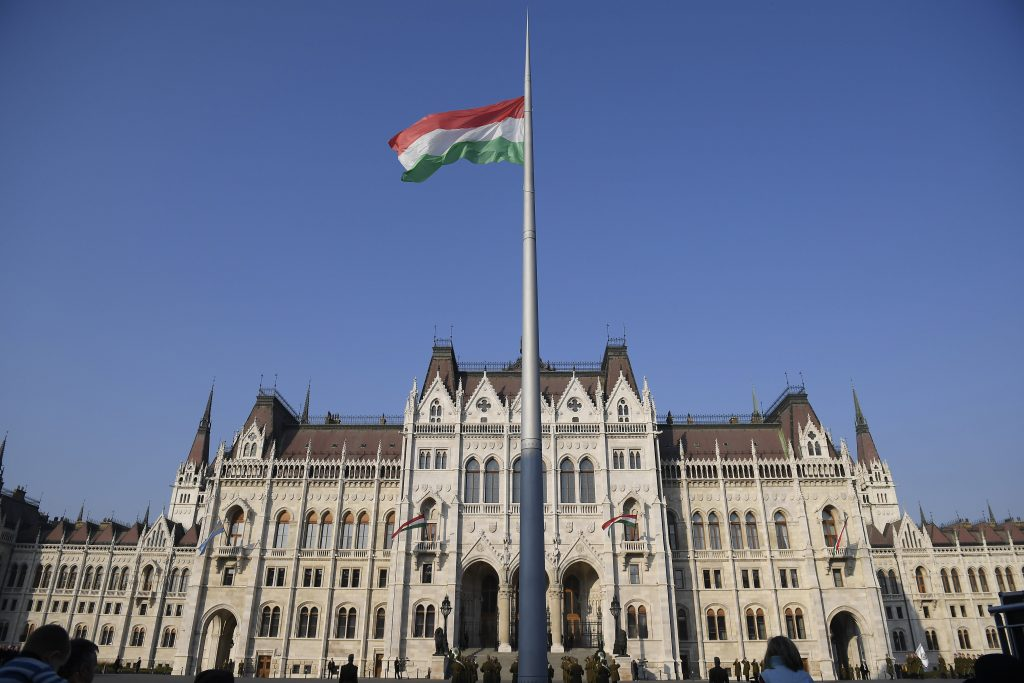 Hungary Commemorates 1956 Uprising post's picture