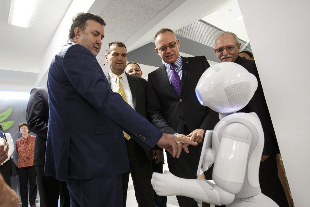 Hungary Artificial Intelligence Strategy Ready post's picture