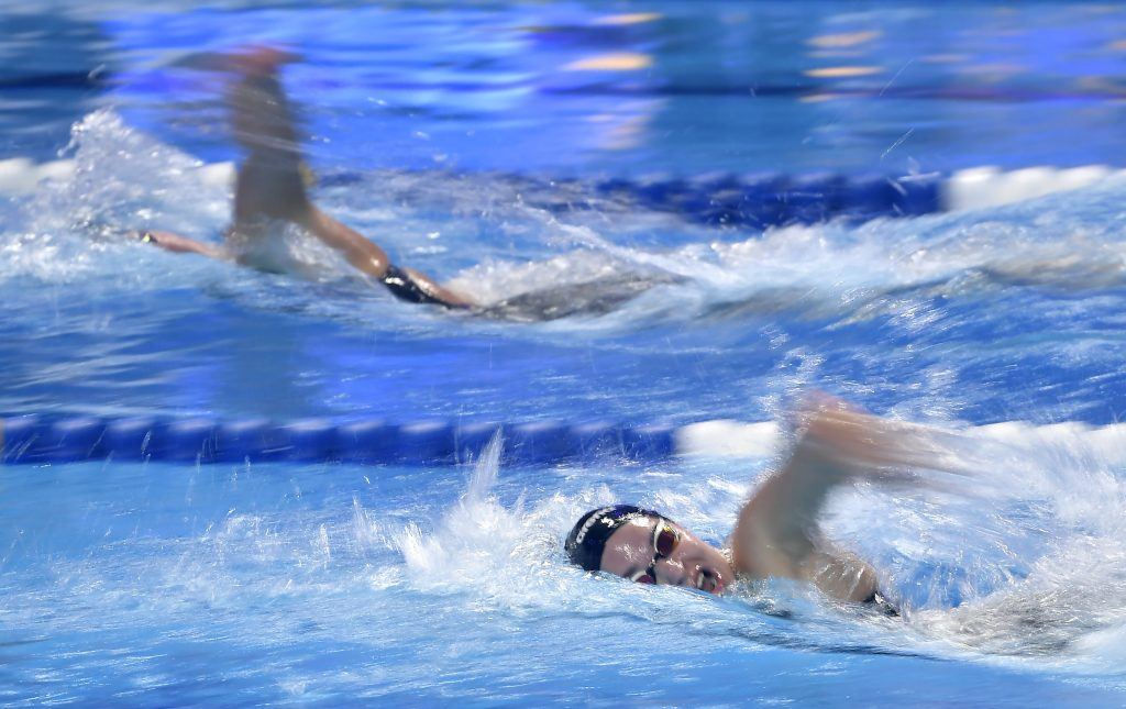 European Aquatics Championships to Be Held Next May post's picture