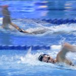 European Aquatics Championships to Be Held Next May