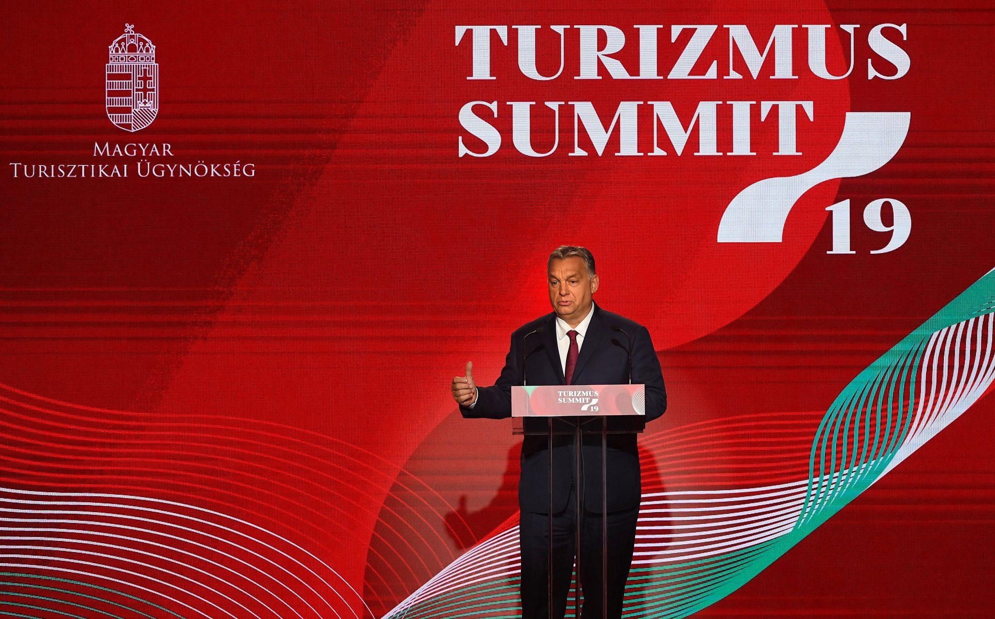 Orbán: Tourism 'a Form of Patriotism' post's picture