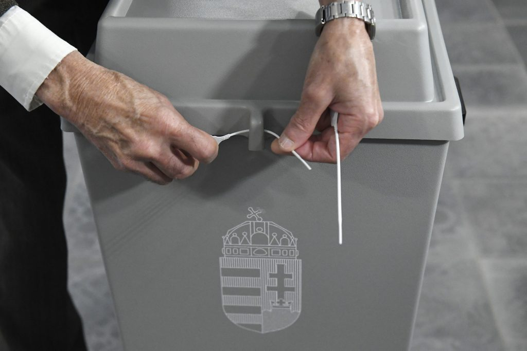 Local Elections – Polls Open post's picture