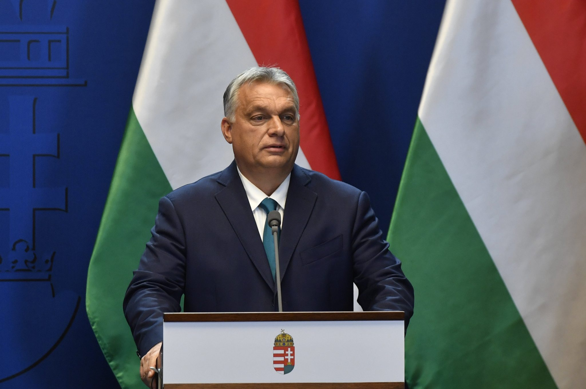 Orbán: Hungarian Soldiers in Iraq 'as Safe as Soldiers Can Be' post's picture
