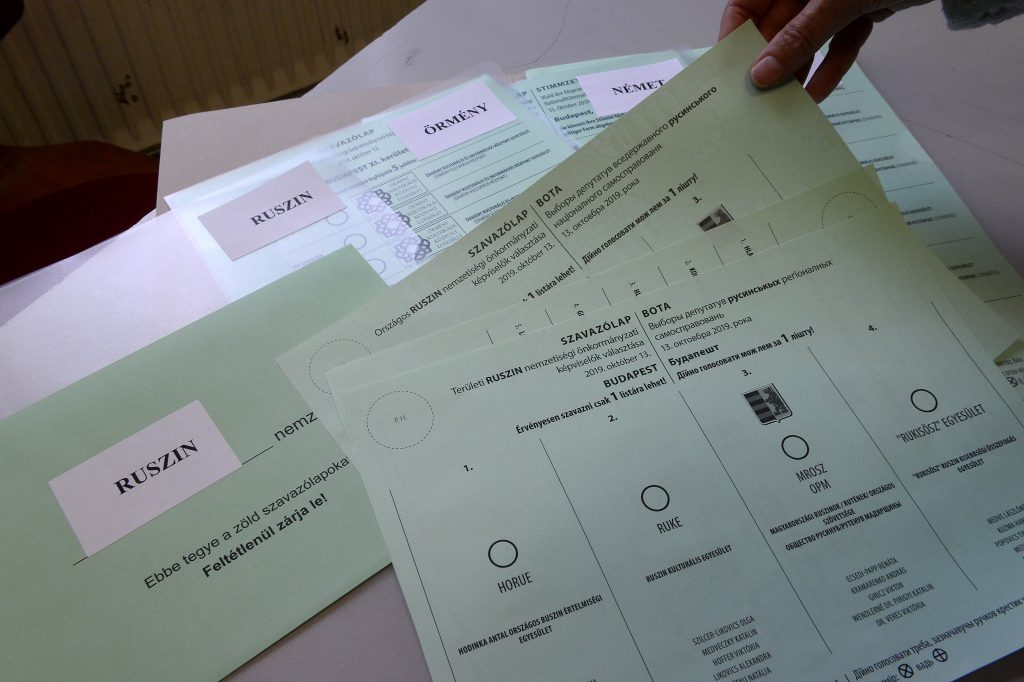 Local Elections – Local Fidesz to File Criminal Complaint over Alleged Violation of Rules post's picture