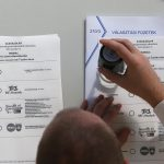 New Election Law Allows Photographing of Ballots, Opposition Objects