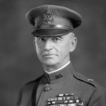 Plaque Honors Hero US General who Prevented Romanian Looting of National Museum