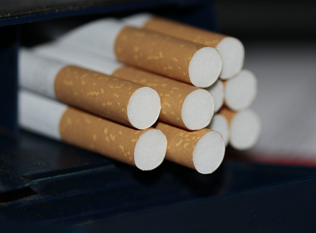 Price of Tobacco Products to Increase Significantly in 2021 post's picture