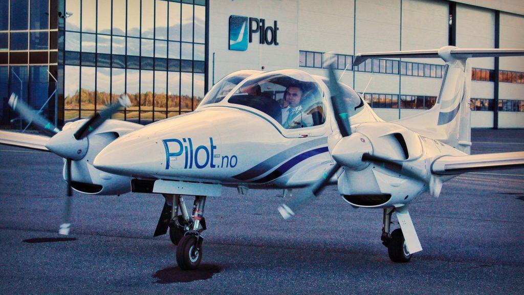 Norwegian Pilot Flight Academy to Establish New Training Centre in Hévíz post's picture