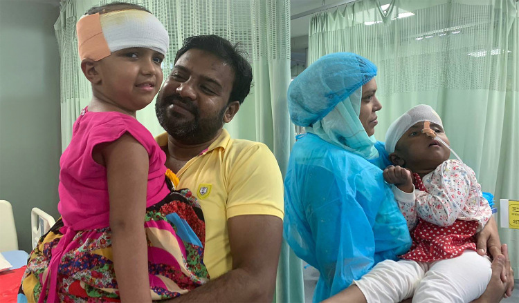 Rokaiya Released from Intensive Care in Bangladesh post's picture