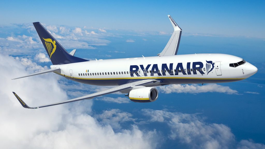 Ryanair Closes Budapest Base post's picture