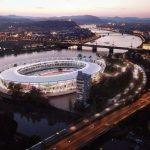 Momentum and Independent Hadházy Wants Referendum on Athletics Stadium