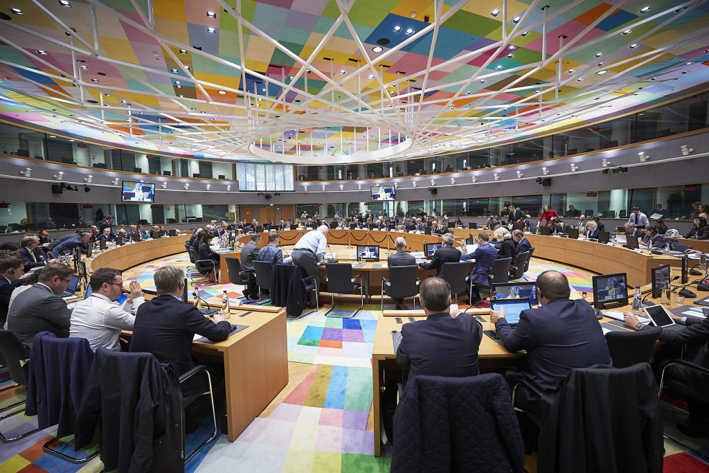 Hungary Hinders Joint EU Resolution on Rule of Law Dialogue post's picture