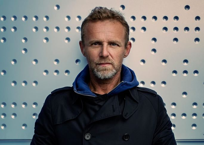 Famous Scandinavian Crime Author Jo Nesbø Set to Visit Budapest International Book Festival post's picture