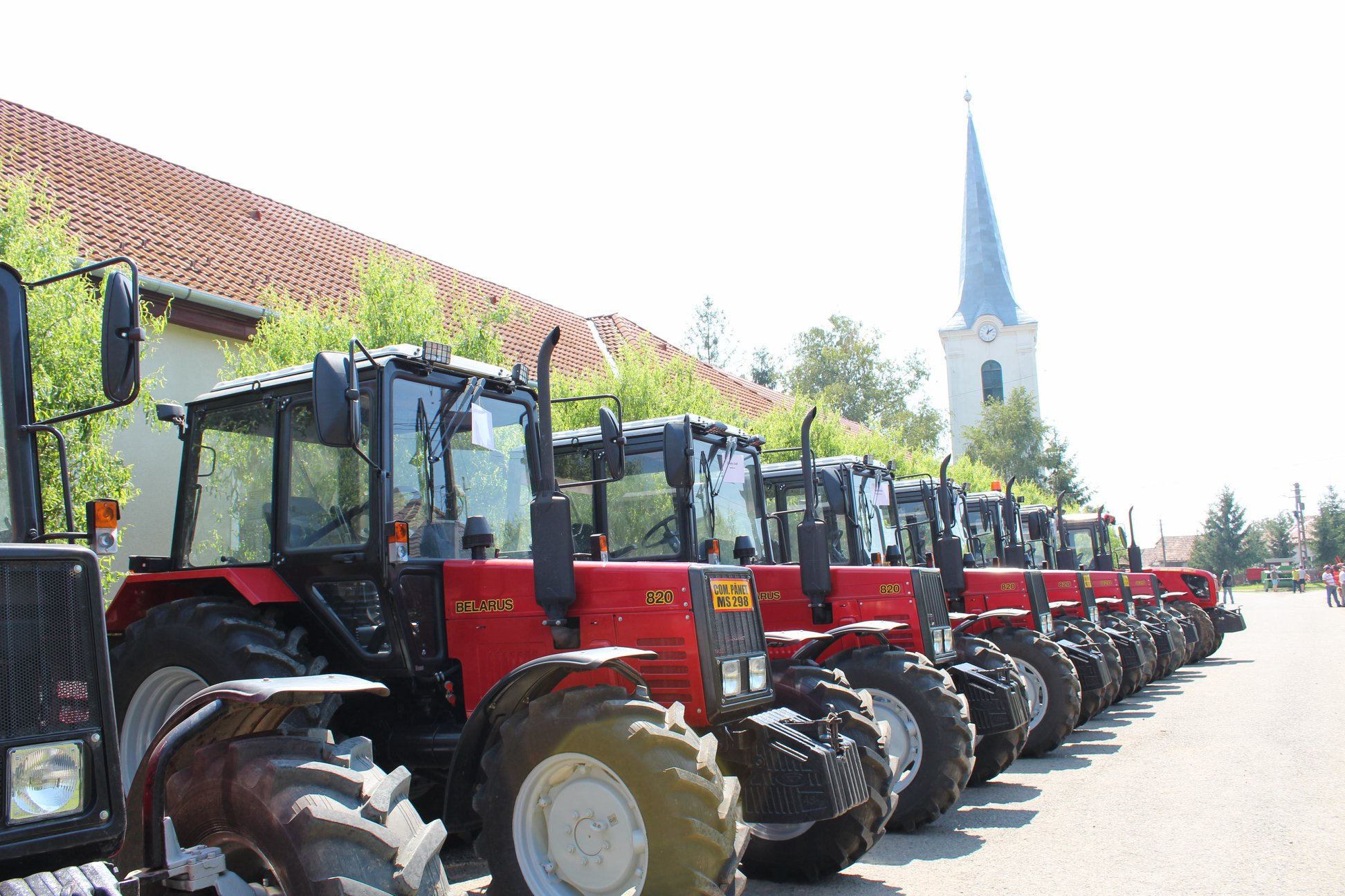 Romania Disapproves of Transylvanian Economic Program of Hungarian Gov't post's picture