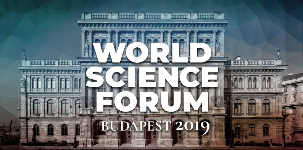 World Science Forum Opens in Budapest on Wednesday post's picture