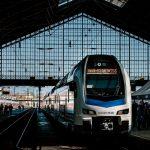 Budapest-Warsaw Rail Line to Branch off to Vienna, Székesfehérvár