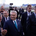 Orbán: Croatian EU Presidency Aims 'Close to Our Heart'