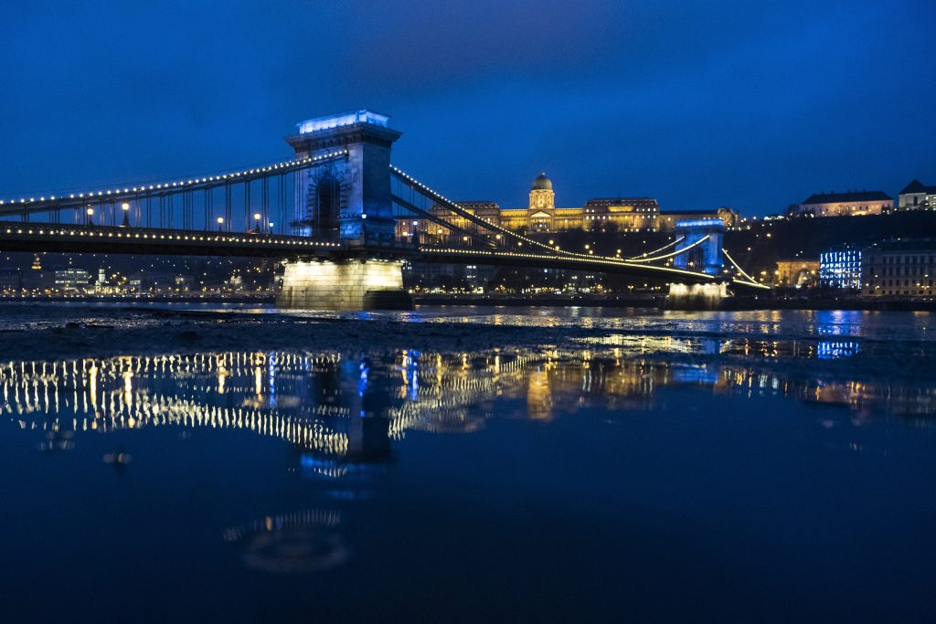 Gov't to Take Away Chain Bridge From Budapest Leadership? post's picture