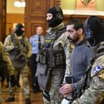 Appeals Court Sentences Islamic State Member to Life Imprisonment