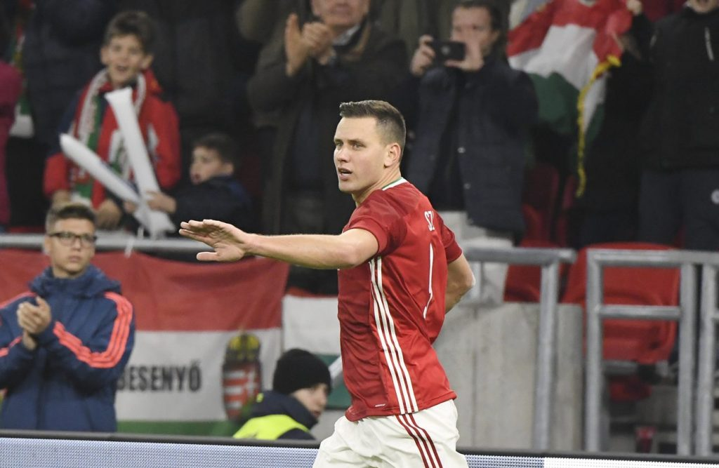 Striker Szalai Frozen Out of Mainz Due to Dispute Over Covid Wage Cuts post's picture