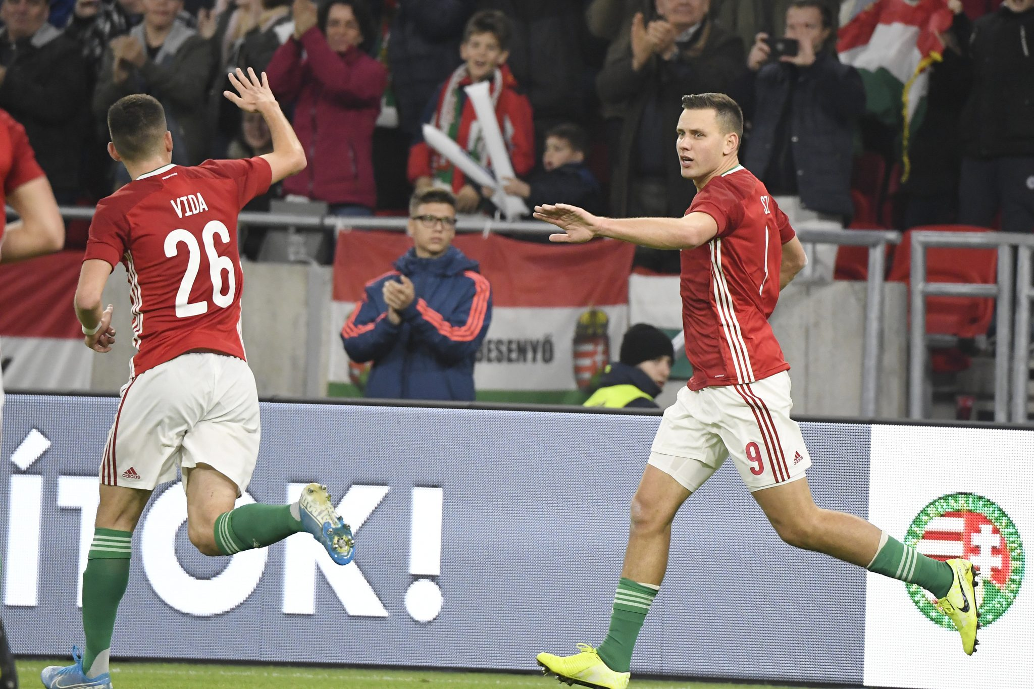 Lucky Euro2020 Play-Off Draw Gives Hungary Hope post's picture