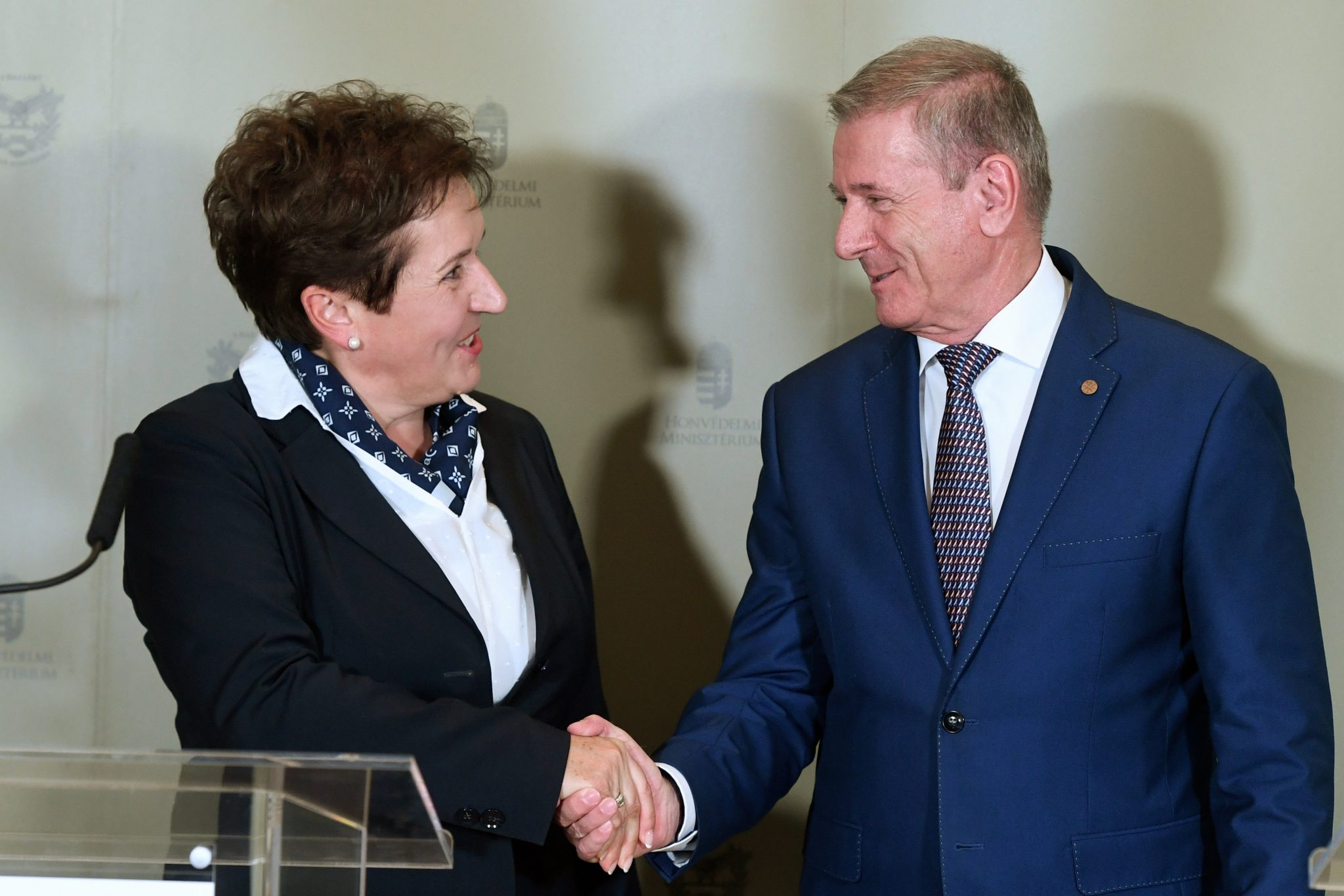Hungary and Bosnia-Herzegovina Expand Defence Cooperation post's picture