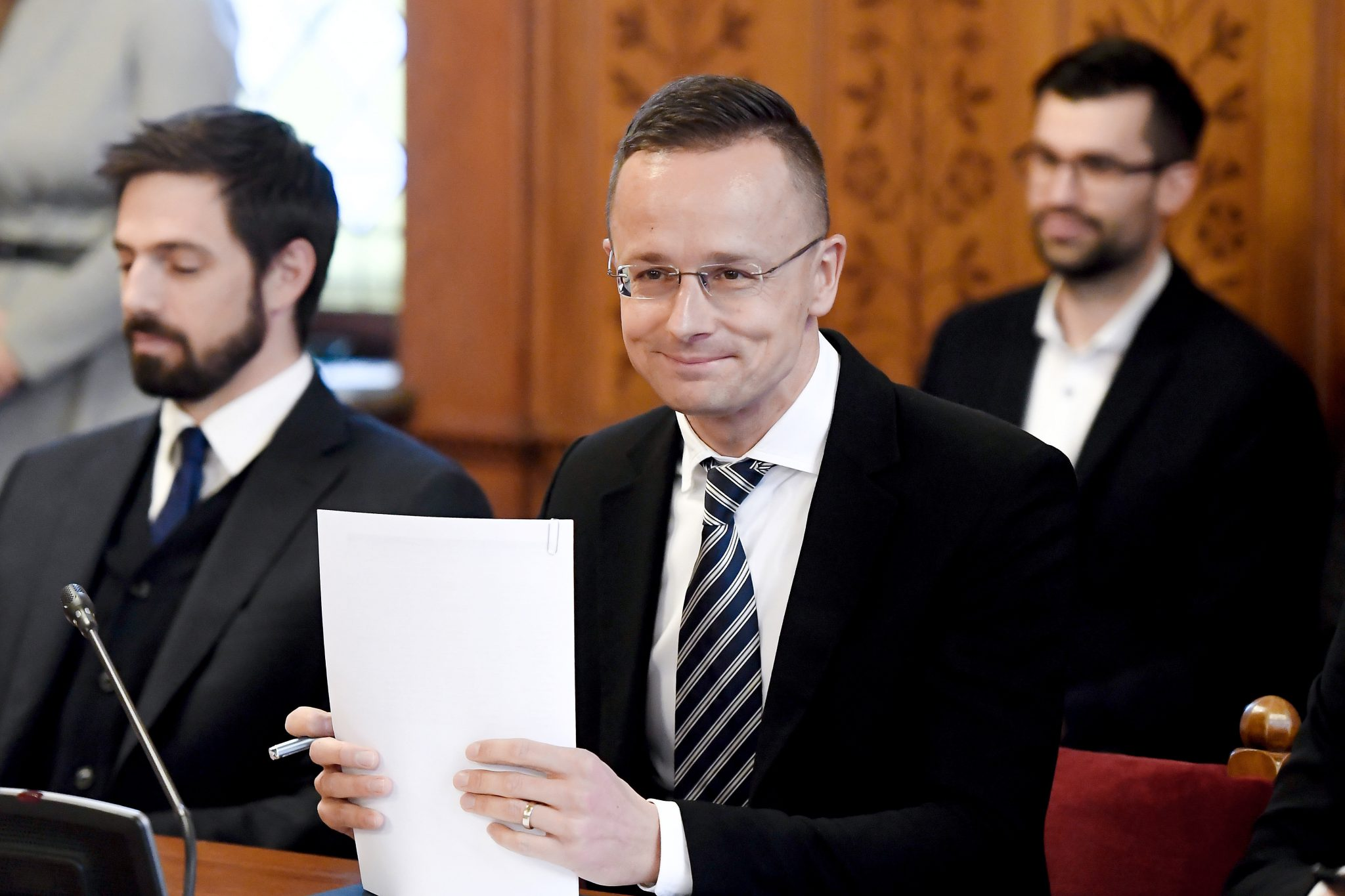 Szijjártó: Hungary Foreign Policy Has Achieved Its Goals post's picture
