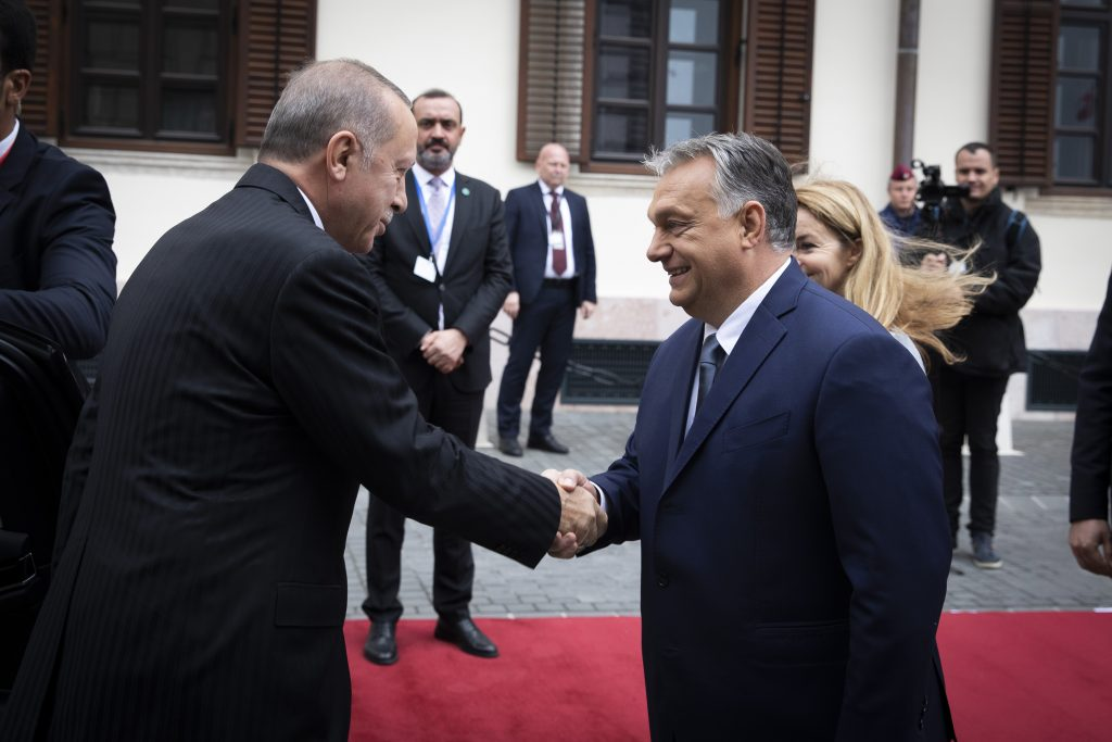 Orbán: Turkey 'Strategic Partner' Every Hungarian Should Respect post's picture