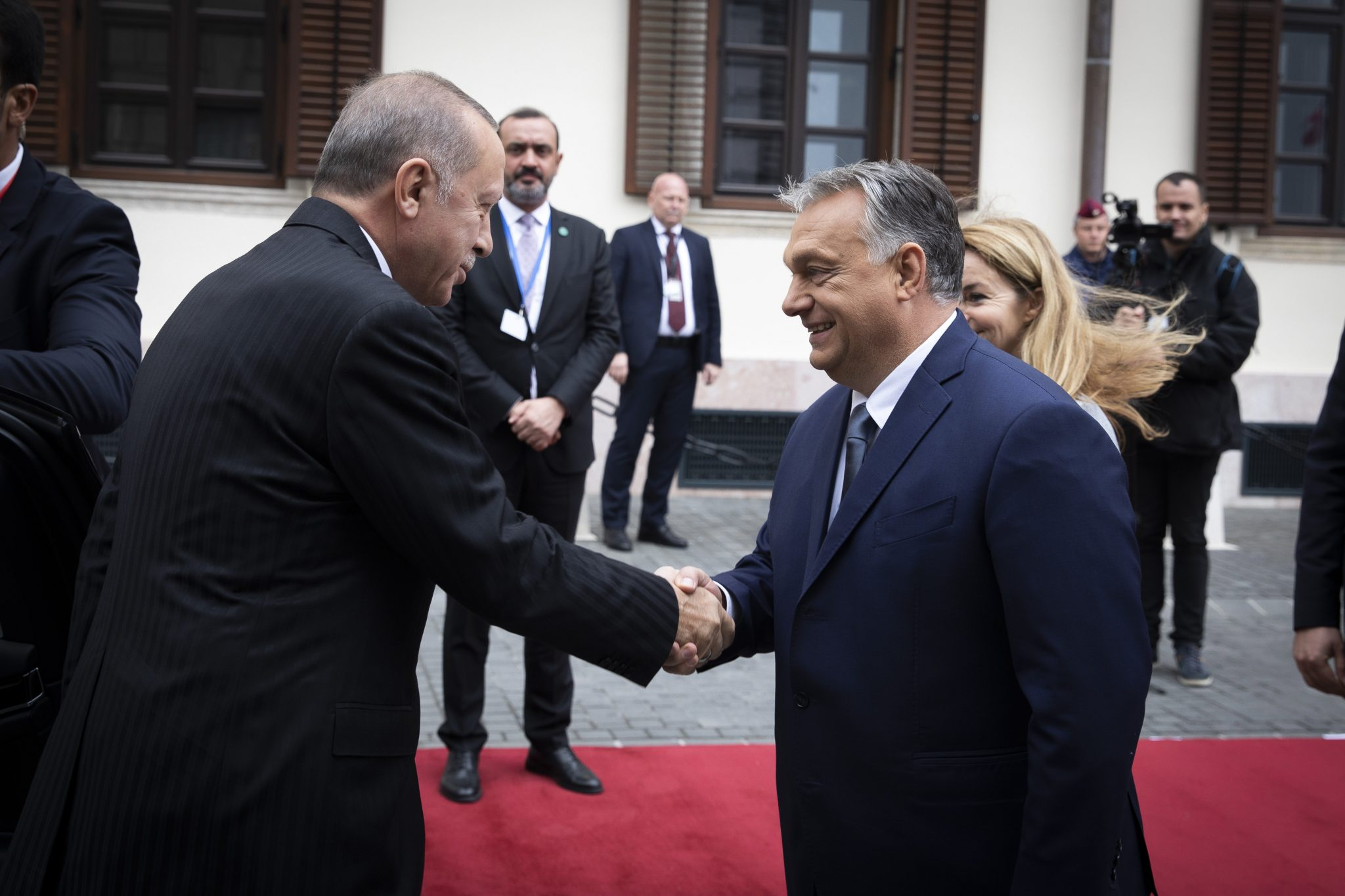 Orbán: Turkey 'Strategic Partner' Every Hungarian Should Respect