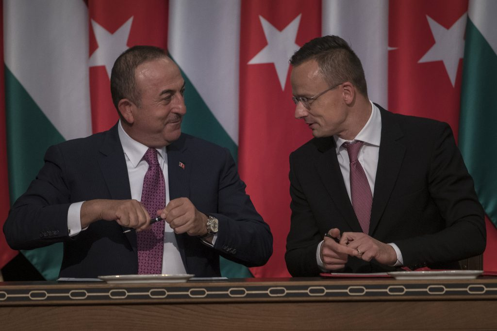 Turkey to Accept Hungarian Immunity Certificates post's picture