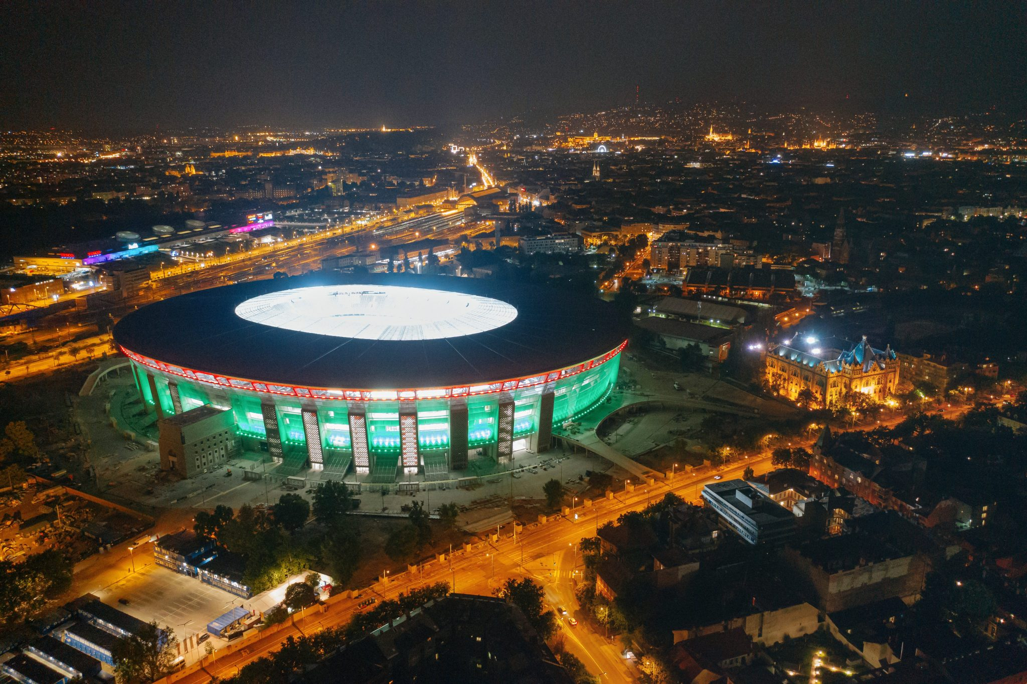 Coronavirus: MSZP Asks If Chief Medical Officer Has Allowed European Super Cup to be Held with Audience