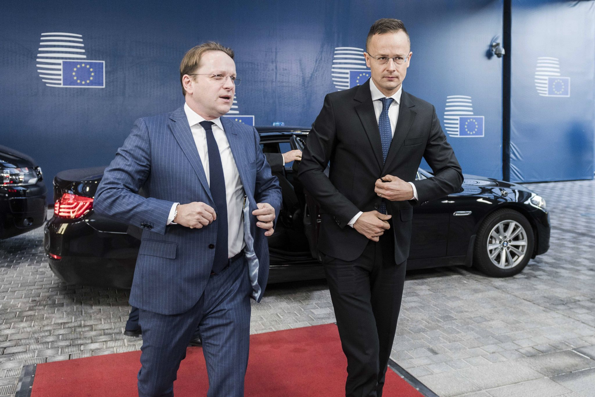 EU Foreign Ministers Back New European Commission post's picture