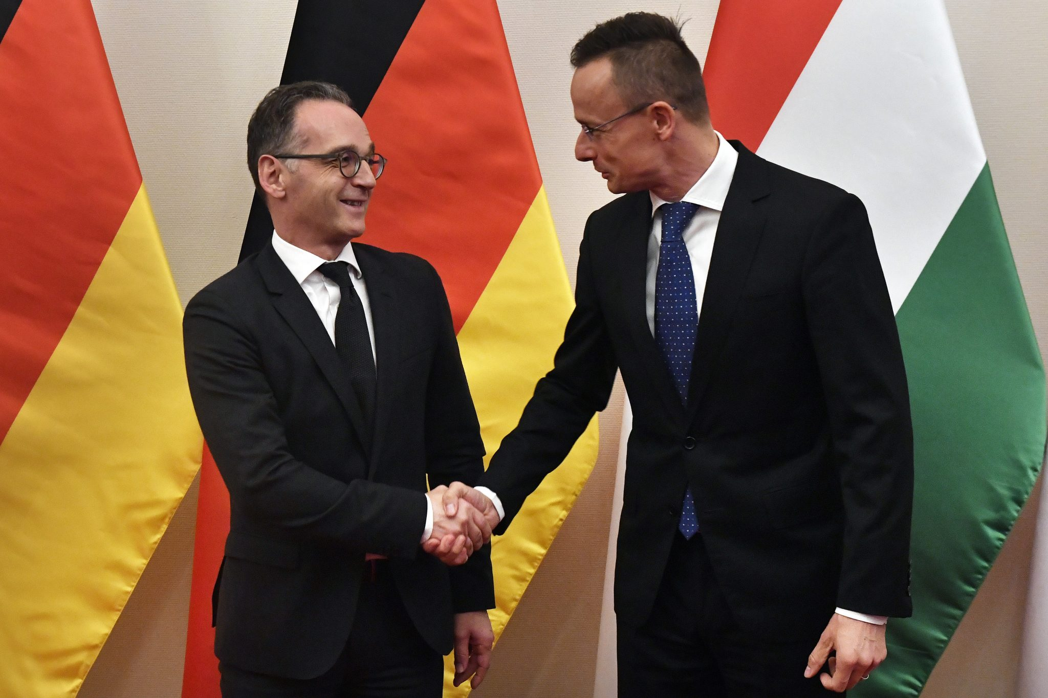 Szijjártó-Maas Meeting: Hungary-Germany Economic Allies with Disagreements in Key Issues post's picture
