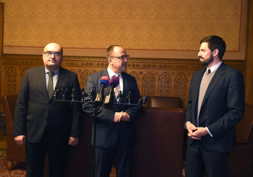 Fidesz: Time for Ukrainian-Hungarian Dialogue post's picture