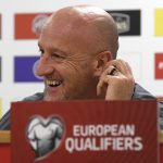 National Coach Rossi Before England Match: 'In Hungary, Everyone Can Live Freely Regardless of Skin Color or Sexual Orientation'