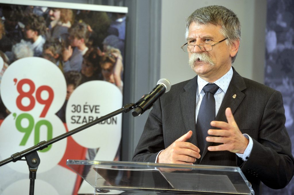 Kövér: Hungary's Culture War 'Post-communist's Struggle to Maintain Supremacy' post's picture