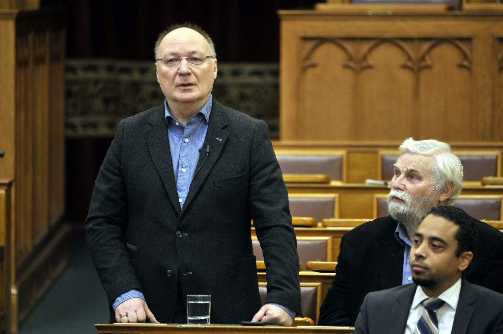 Párbeszéd: Next Year Budget is 'Fidesz's revenge' on Opposition-led Municipalities post's picture