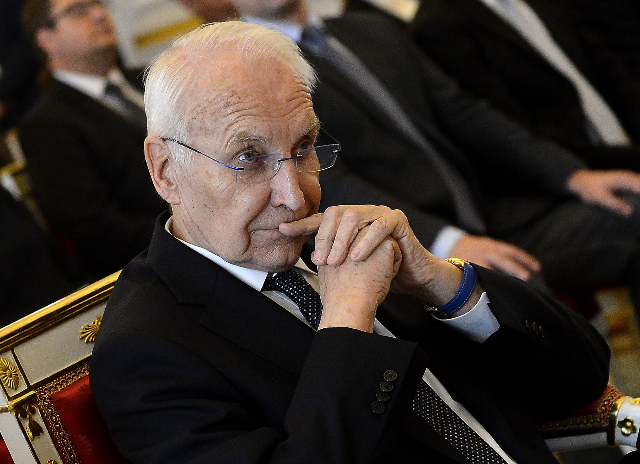 Stoiber: Hungary's Place 'at Centre of Reunited Europe' post's picture