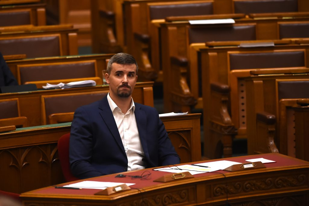 Jobbik Leader Jakab's Comments on LGBTQ Adoption Generates Tension Between Opposition Alliance post's picture