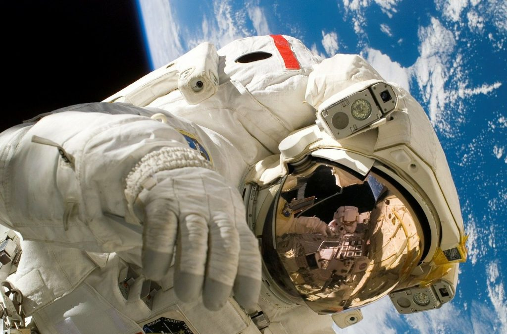 Hungary Plans to Send Astronaut to Space in 2024 post's picture