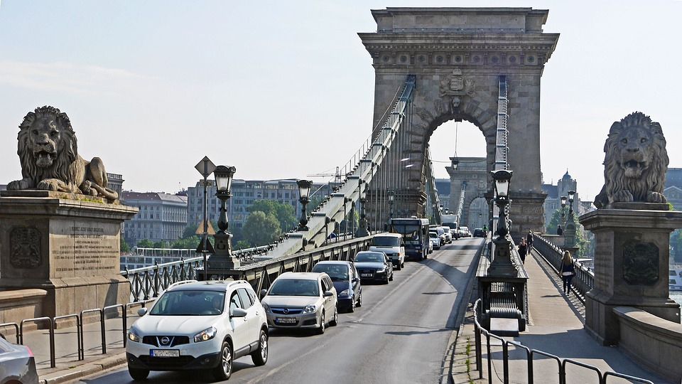 Budapest Plans Introducing Congestion Charge, Diesel Car Ban post's picture