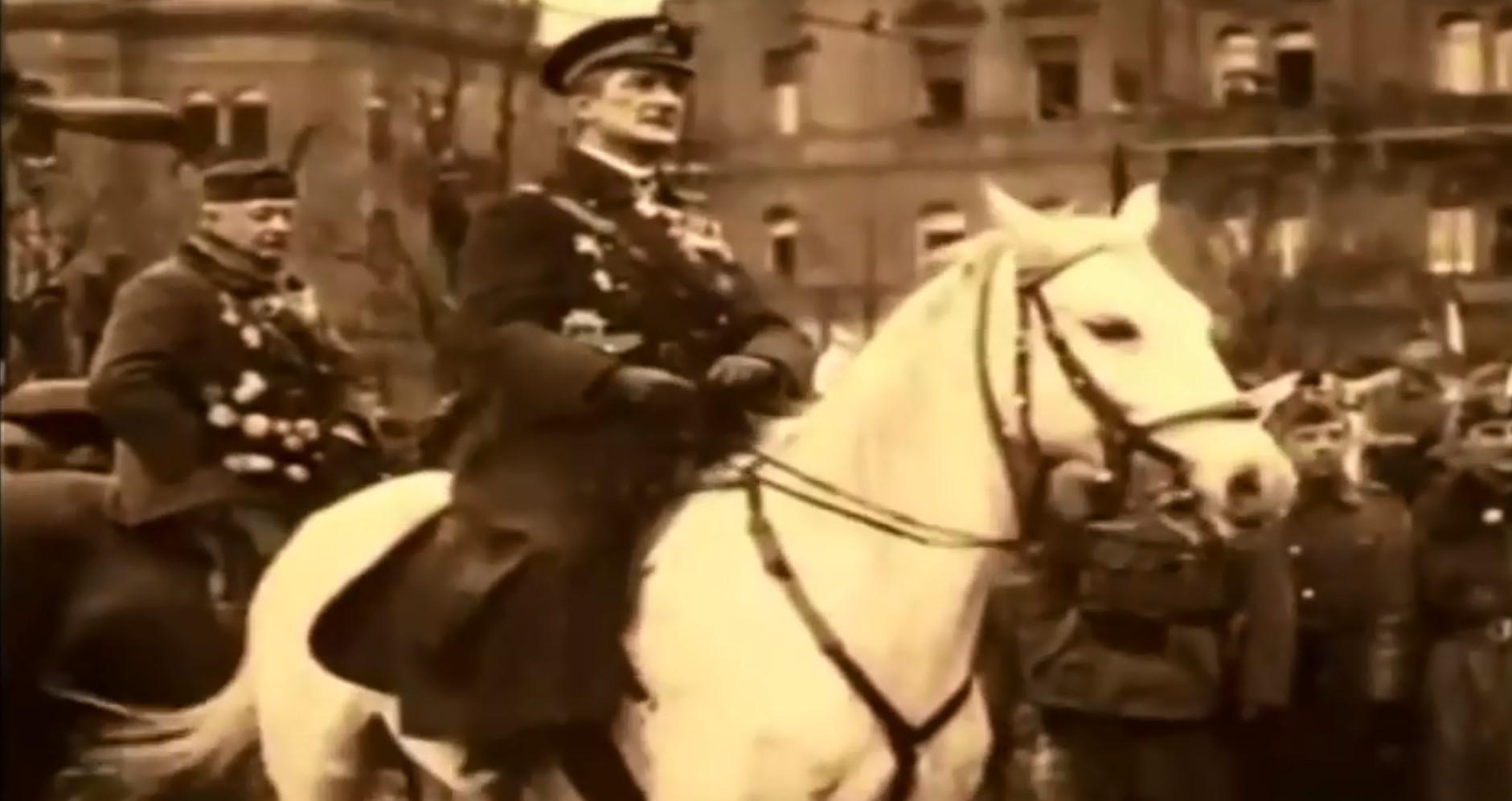 Horthy Commemoration Revives Political Debate over His Regentship post's picture
