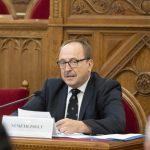 Fidesz's Németh: Europe's Fundamental Value Lies in National Minorities