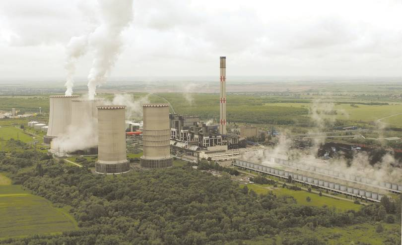 Hungarian State Company Buys Mátra Power Plant post's picture
