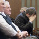 Court Hands down Tougher Sentences in Red Sludge Appeals Trial