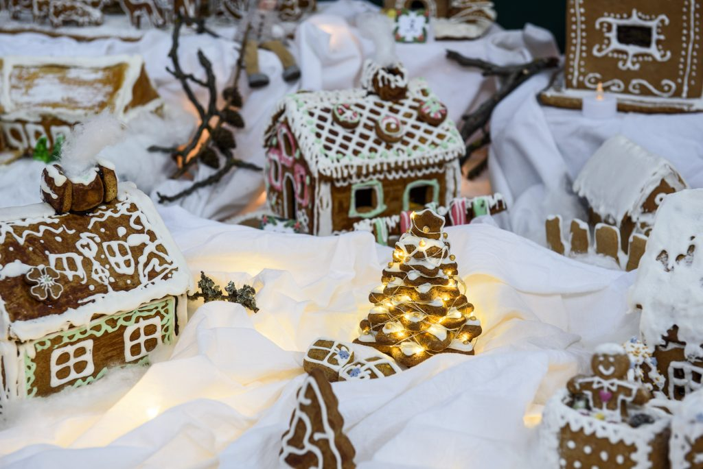 The Gingerbread Villages of Hungary post's picture
